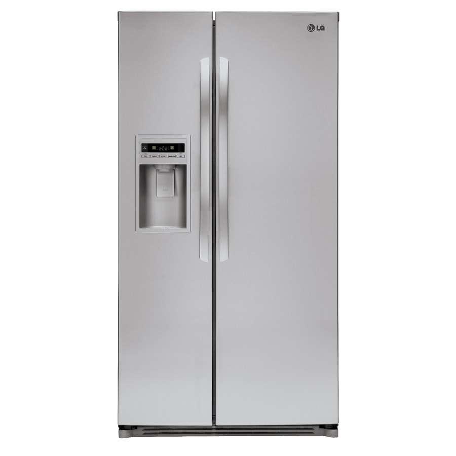 Deciding On A Refrigerator
