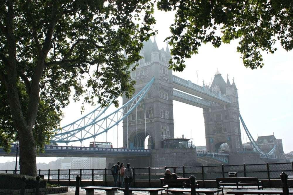 London - London Bridge