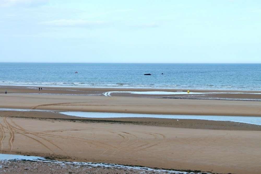 Normandy - Omaha Beach