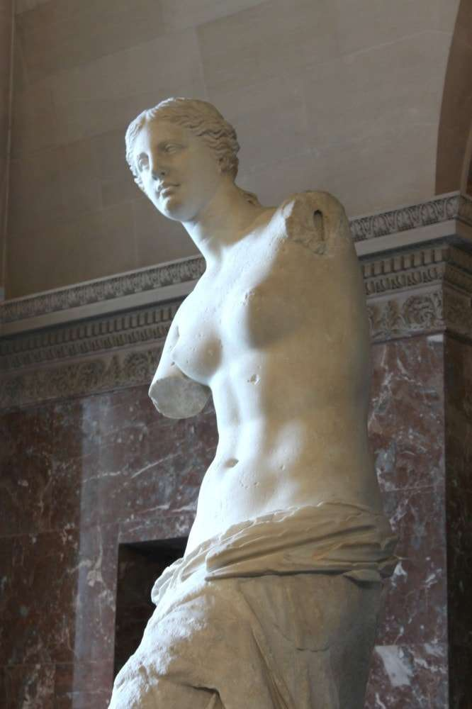 Paris - Venus de Milo