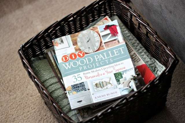 DIY Wood Pallet Projects by Karah