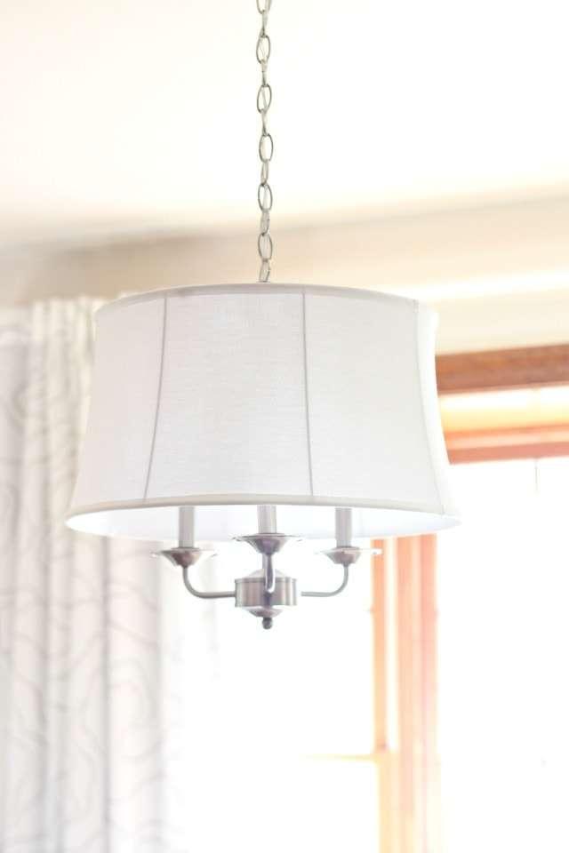 Kichler pendant light dining room