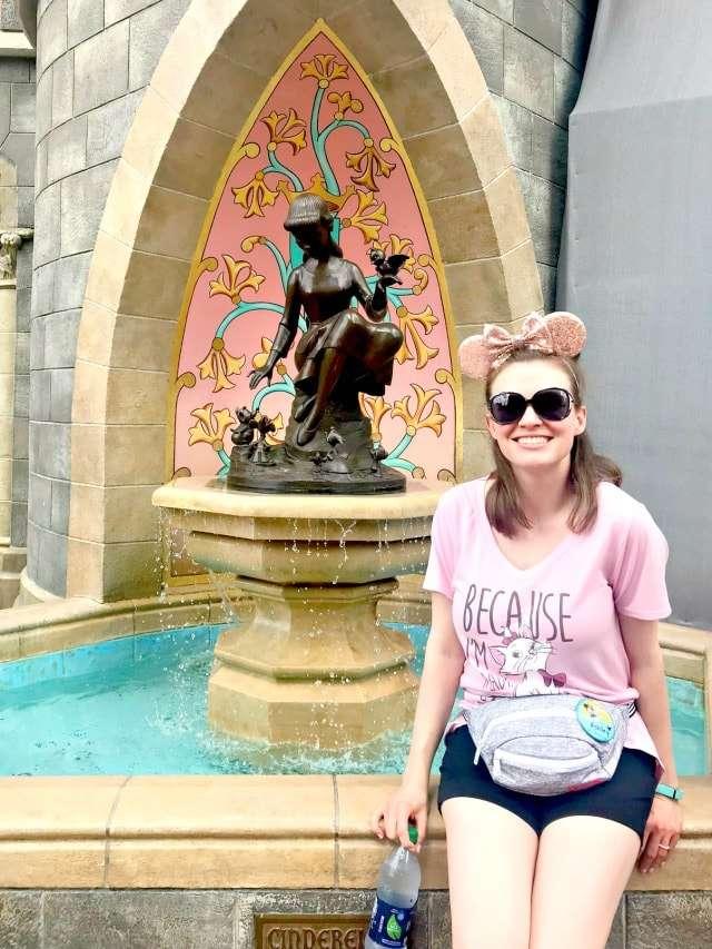 Weekend at Disney World